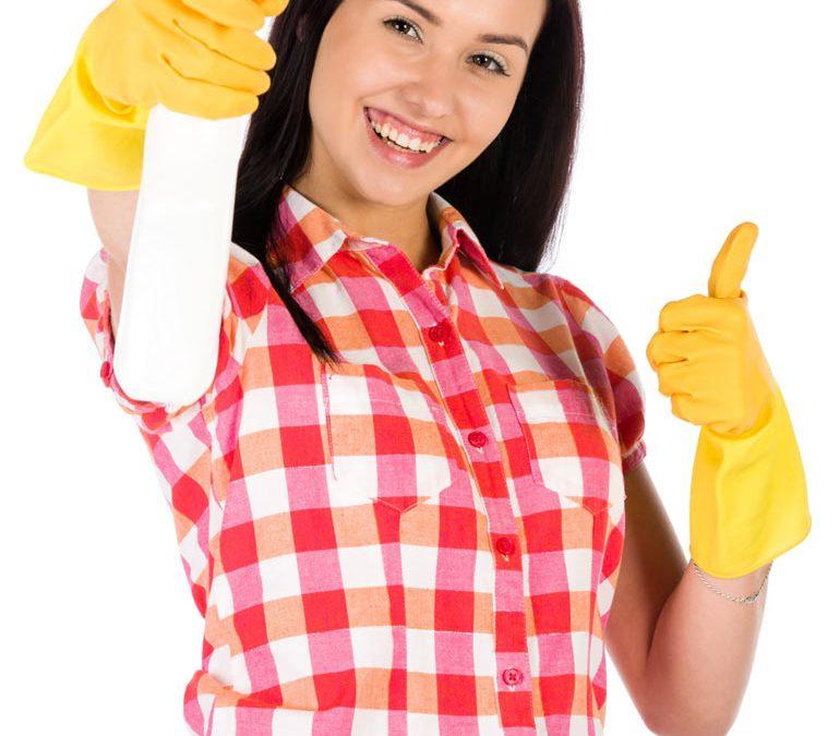 Comment faire son produit de nettoyage naturel