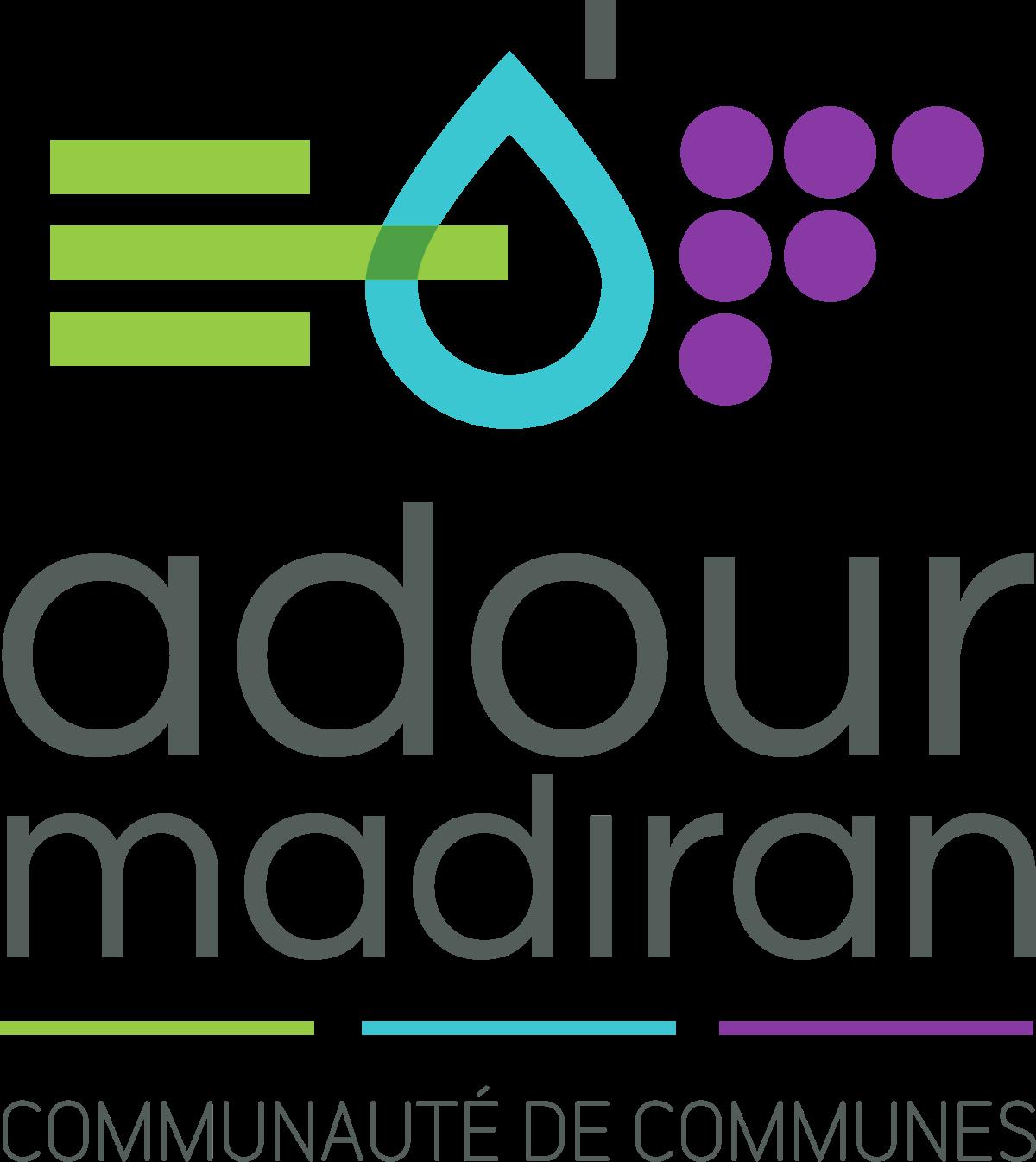 communauté de communes Adour-Madiran