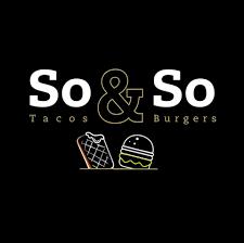 so tacos & so burgers Tarbes