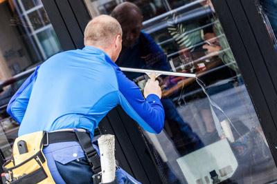 nettoyage de vitres à tarbes